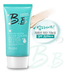 отзывы фото Mizon Watermax Moisture BB cream
