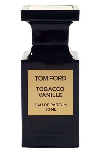 отзывы фото Tom Ford Tobacco Vanille